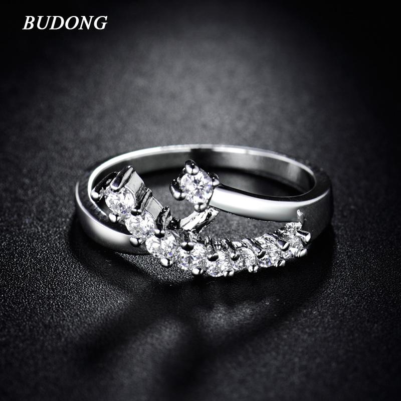 2016 fashion finger ring unique design rings