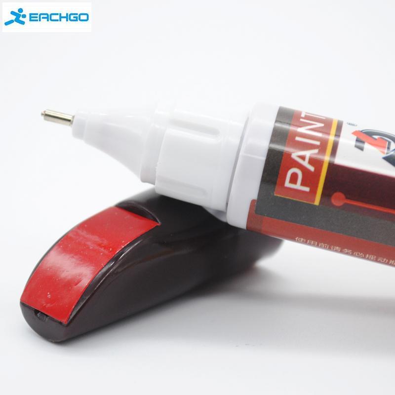 2016 новый 1 шт. Pro починка автомобиля для удаления скреста ручка краски ясно 39 цветов вариантов для Hyundai VW Mazda Toyota