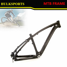 Buy Cheap Carbon Frame MTB 26er,Disc Post Mount,3k glossy Finish,Size 16,18,21,2 years warranty for $390.28 in AliExpress store