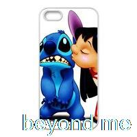 ZD Classic Anima Lilo&Stitch cover case for iPhone 4 5s 5c 6 Plus and case for samsung galaxy s2 s3 s4 s5 mini s6 Note 2 3 4(China (Mainland))