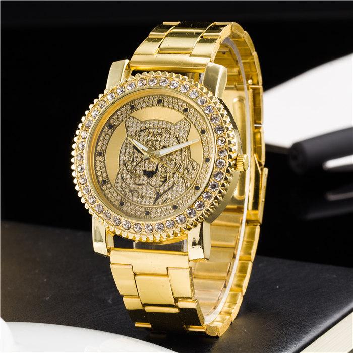 Relogios Feminino Fashion Ladies Watch Multi Models Men Casual Wristwatches Gold Steel Analog Quartz Watch Relogio(China (Mainland))