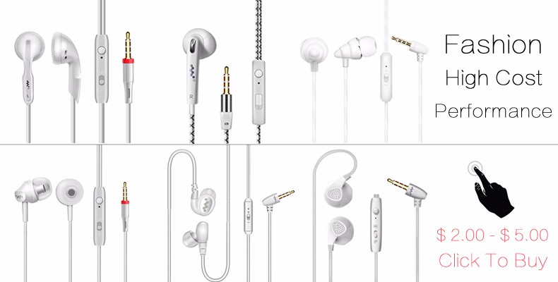 Vrme Sports Headphones With Microphone Mobile Phone Earphones HIFI Noise Cancelling Bass Headsets Music Stereo Headphones 3.5 mm