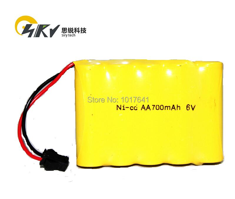 Remote Control Car Battery Connector