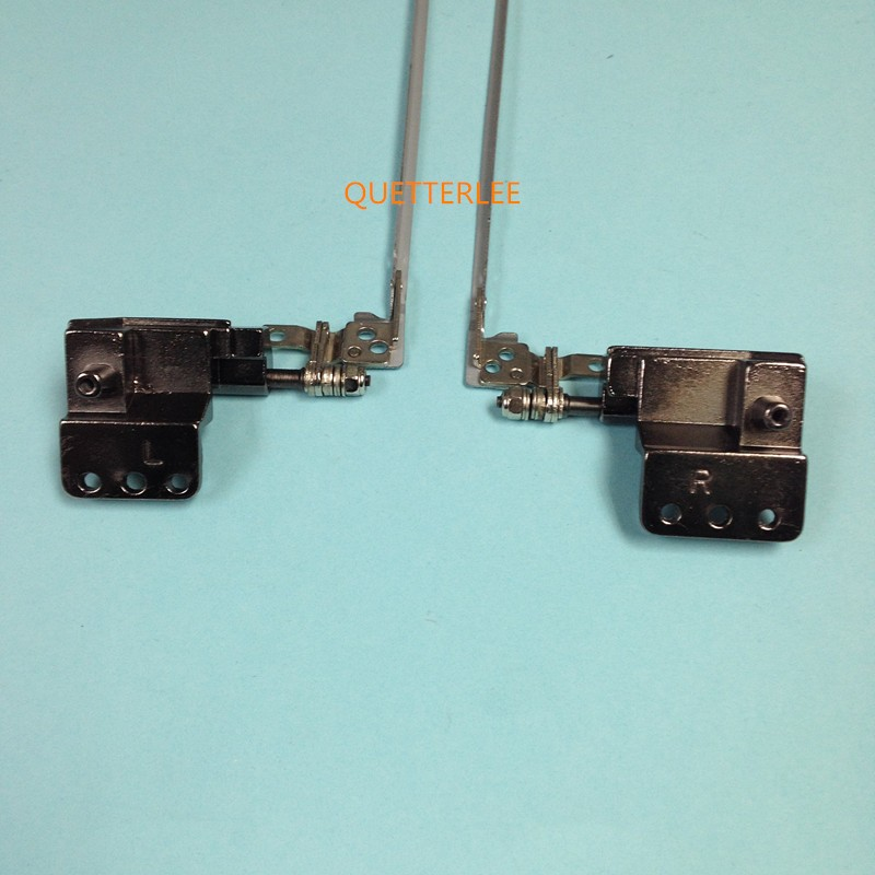 New for HP Compaq G6-2000 G6-2100 G6-2200 Series laptop LCD screen hinges L+R