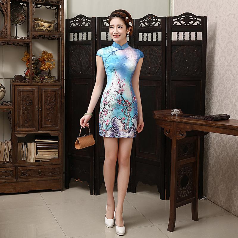 Vestito tradizionale cinese promozione fai spesa di for Vestito tradizionale giapponese femminile