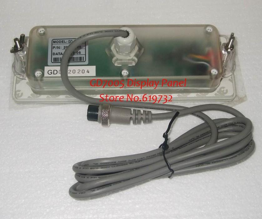 GD7005 Display Panel  0828002