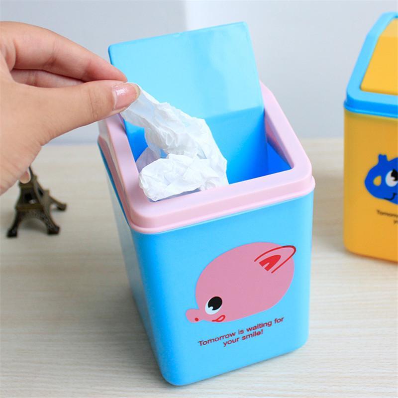 Mini poubelle promotion achetez des mini poubelle - Mini poubelle de salle de bain ...