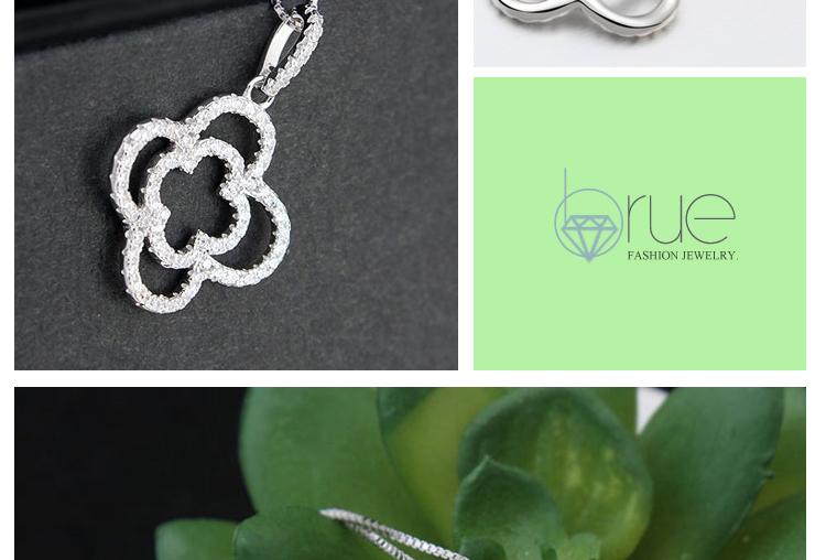 2016 Новая Мода роскошные S925 Серебряное Ожерелье Элементов Swarovski Crystal Цветок ожерелье Кулон Свадебные Украшения Оптовая