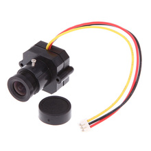 600TVL 3.6mm 1/3″ HD Color CMOS FPV Camera Drone Accessories for RC QAV250 FPV Aerial Photography