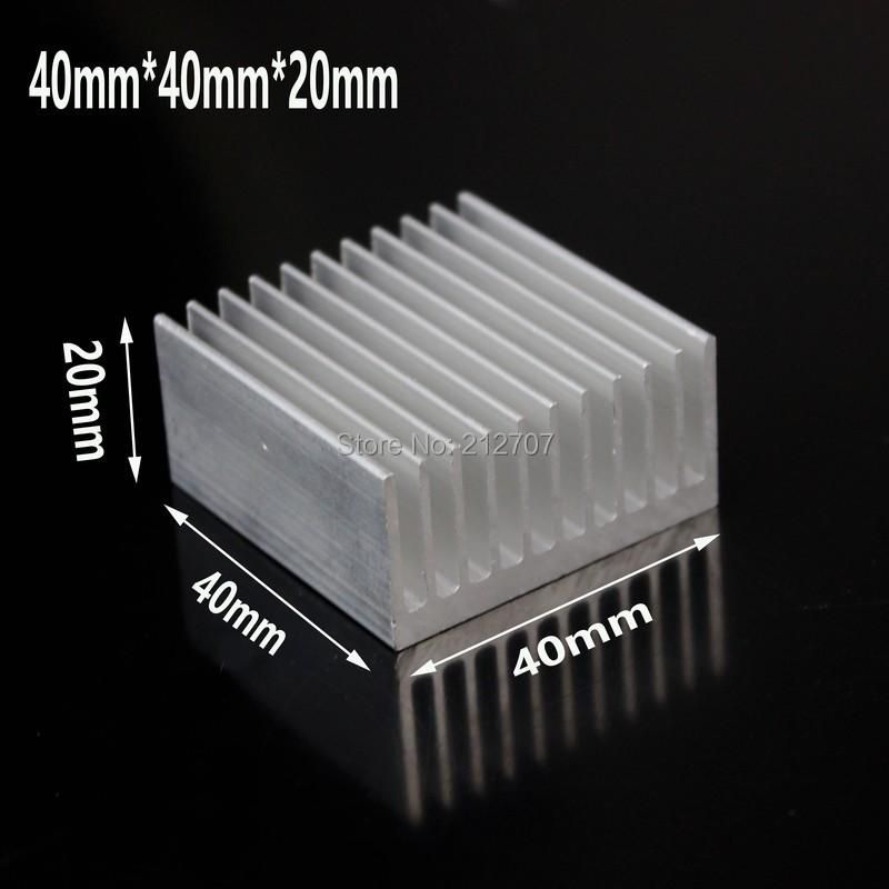40x40x20mm heatsink 1