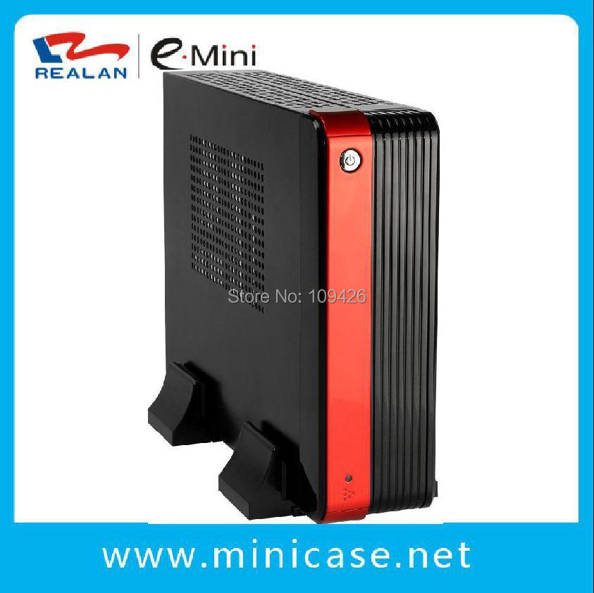 realan mini ITX case E-1001(China (Mainland))