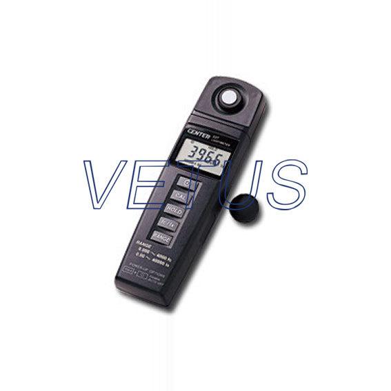 Fast shipping CENTER-337 digital lux meter illuminometer<br><br>Aliexpress