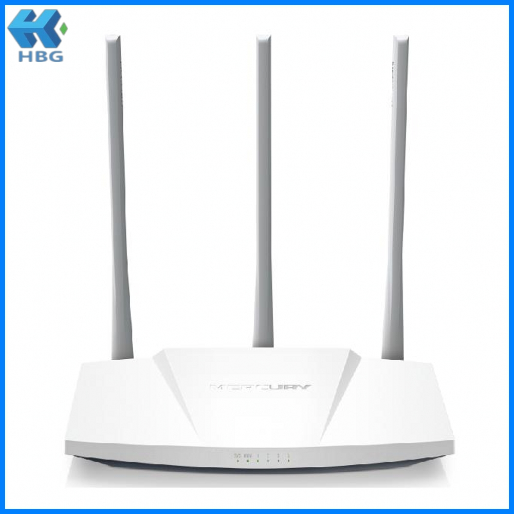 Mercucy MW450R Wireless router 450mbps broadband AP three antenna wifi router through wall router three aerial ap router wifi(China (Mainland))