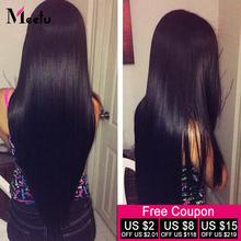 Nerz Brasilianisches Reines Haar Gerade 3 Bundles 8A Grade Reines Unverarbeitetes Menschenhaar Brasilianische Haarwebart Bundles Gerade Haar(China (Mainland))