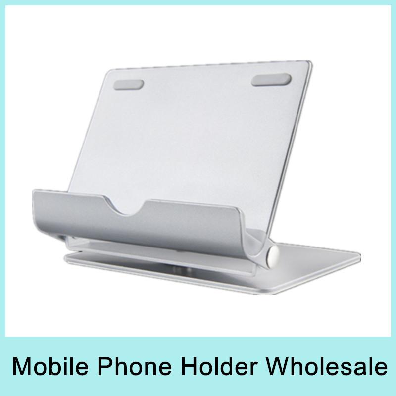X5 Universal Mate Aluminum Metal Mobile Phone Tablet Desk
