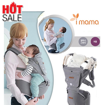 2015 Hot best quality popular Organic cotton baby carrier infant backpack kid carriage baby wrap sling activity&gear child care