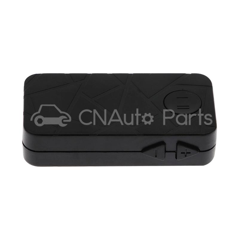 CARCHET Portable Bluetooth 4.1 Audio Receiver Wireless Music Streaming Adapter for Car