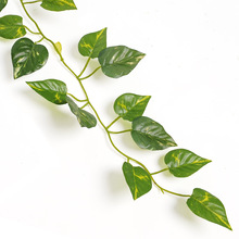 Artificial Ivy Leaves Garland Plants