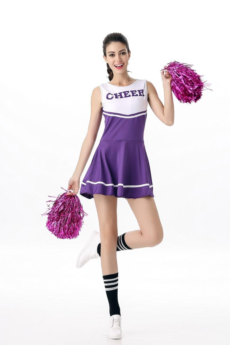 Online Get Cheap High School Musical Fancy Dress Costumes ...