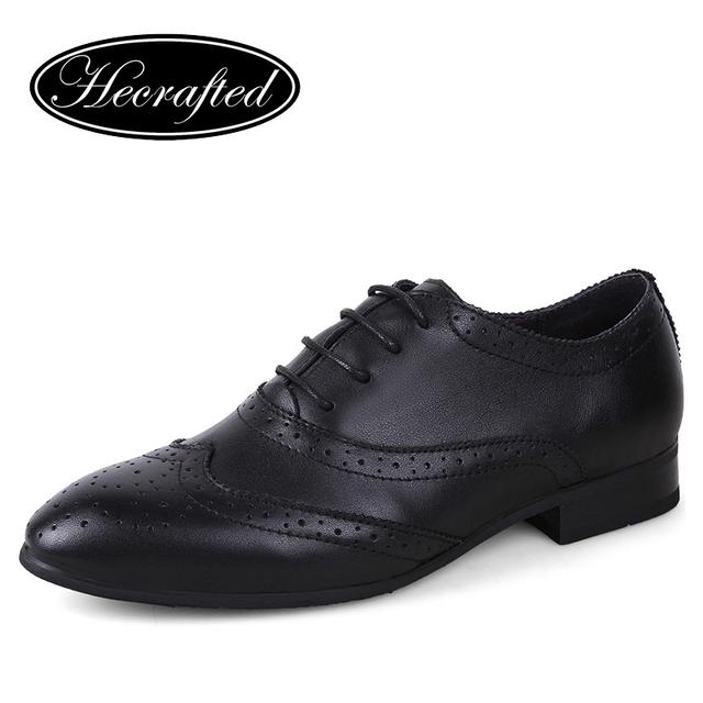35 ~ 50 мужчины Акцентом обувь полное зерно кожа, босоножки, острым носом мужчины ...