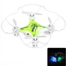 M9912 Radio Control 2.4GHz 4CH 6 Axis Drone Mini RC Helicopter Quadcopter 3D LED Light Free Shipping
