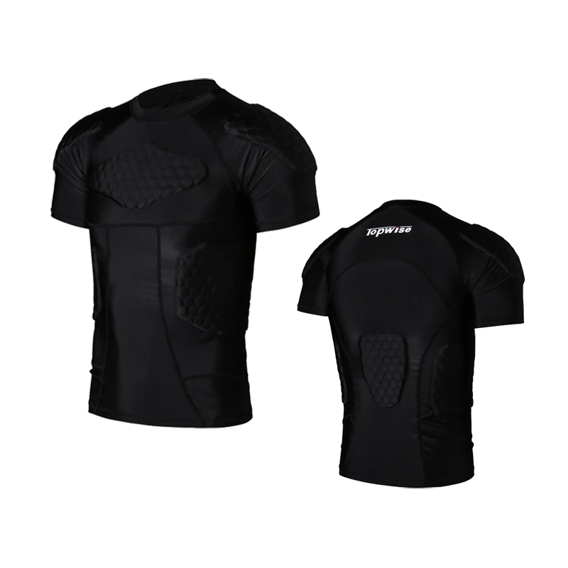 Rugby Basketball Football Crushproof Clothes Rugby Jersey Short Sleeve / Sleeveless Sports Anti-Hurt Clothing Equipment(China (Mainland))