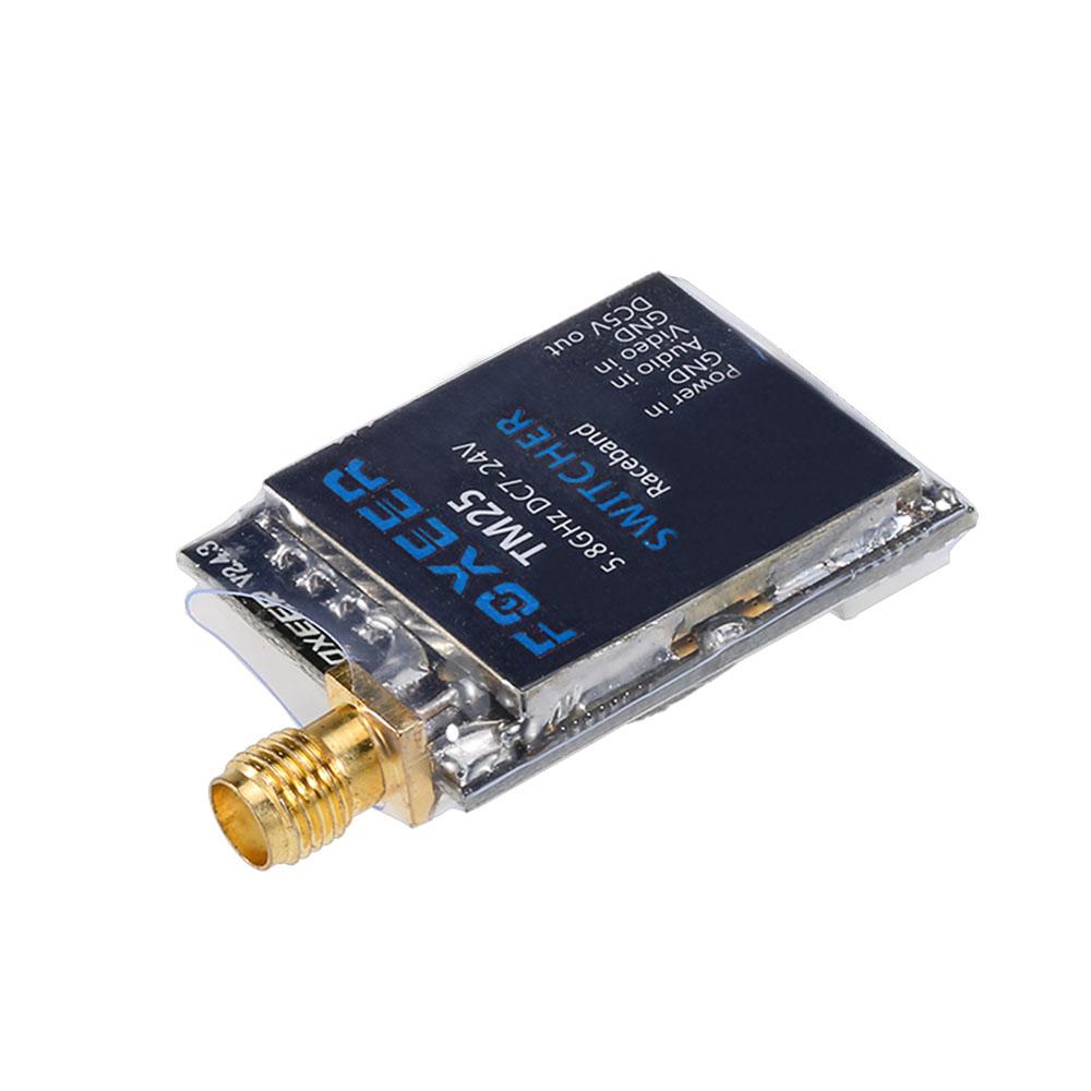 Original FOXEER TM25 5.8G 40CH