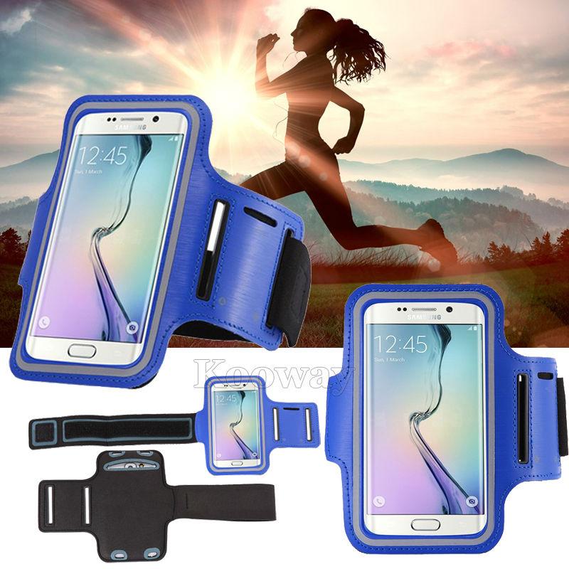 Waterproof Workout Brush Cover Gym Case for Fly Dune Pro IQ4517, Dune 4 IQ4508, Dune 3 IQ4507 Arm Band Holder&Key Slot Phone Bag(China (Mainland))