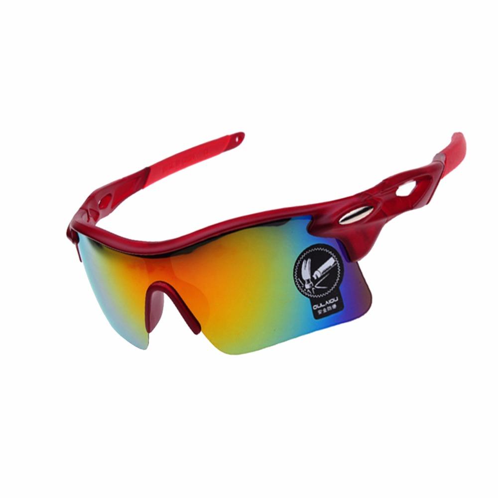 2016 New Style Cycling Bike Riding Sunglasses Eyewear Outdoor Sports Glasses Bike Goggle hot selling(China (Mainland))
