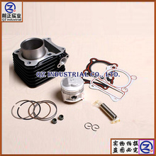 high performance good quality SUZUKI motorcycle engine parts 125CC 57mm GS125 cylinder kit - QZ Industrial Co., Ltd. store