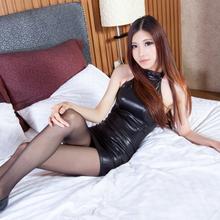 Grohandel kostm schwarz kleid