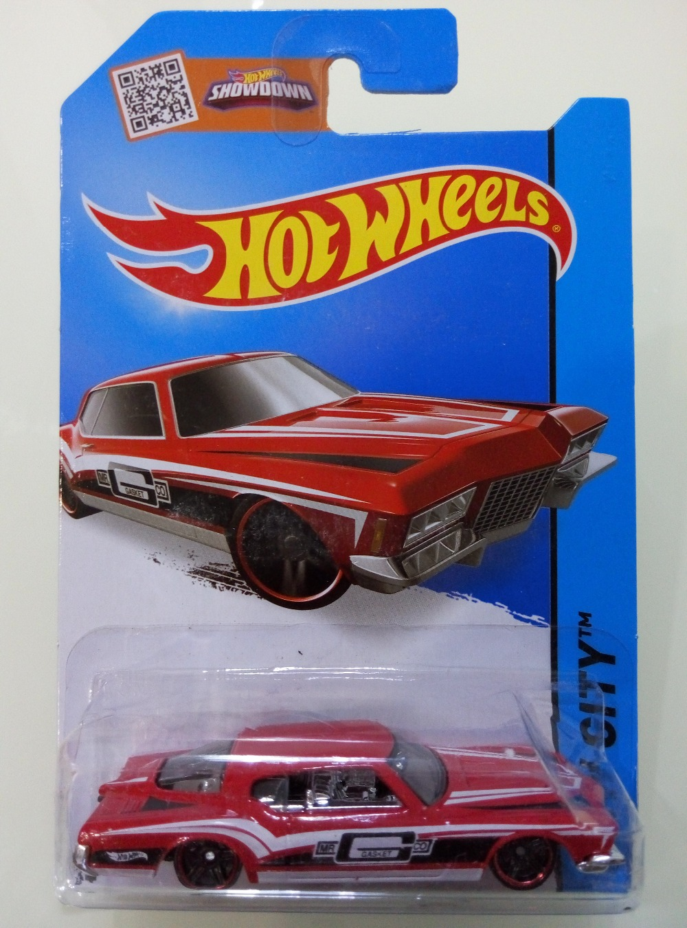 1971 BUICK RIVIERA R,2015 Whosale price Genuine Boy girl children Toys sport car HOT WHEELS Metal models Toys With Original Box(China (Mainland))