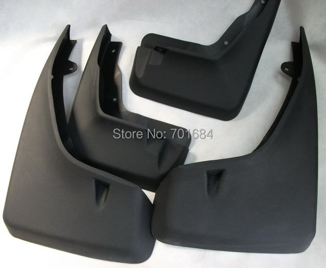 Фотография Car Mudflaps Mud Flaps Splash Guard New For Land Rover Freelander 2 LR2 2010 2011 [QP12]