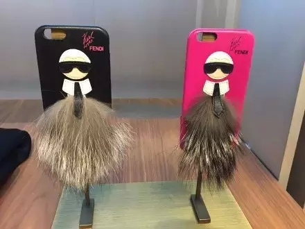 Fendi Phone Case Iphone 5