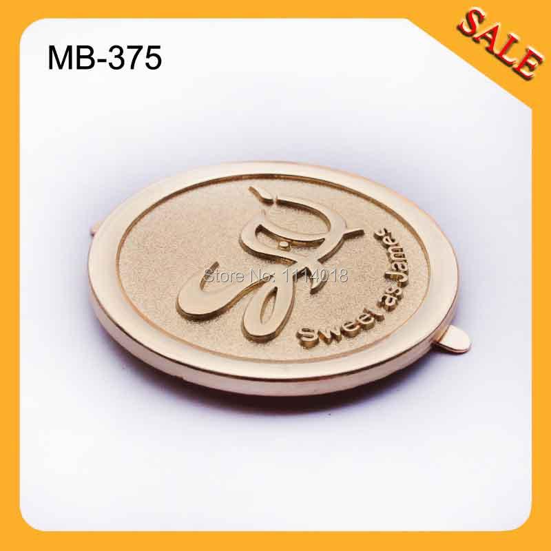 MB375 custom metal logo plate,metal logo brand,handbag metal logo tag<br><br>Aliexpress