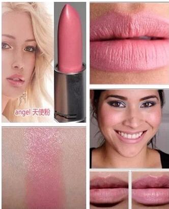 Губная помада For MAC 1 Lipstickcandy yum /cyber/morange 5A yum 2 wooly curltail