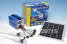 wholesale mini solar system