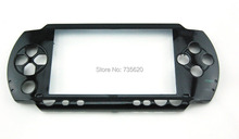 2016 New Arrival Replacement Front Full Housing Cover Faceplate For PSP 1000(China (Mainland))