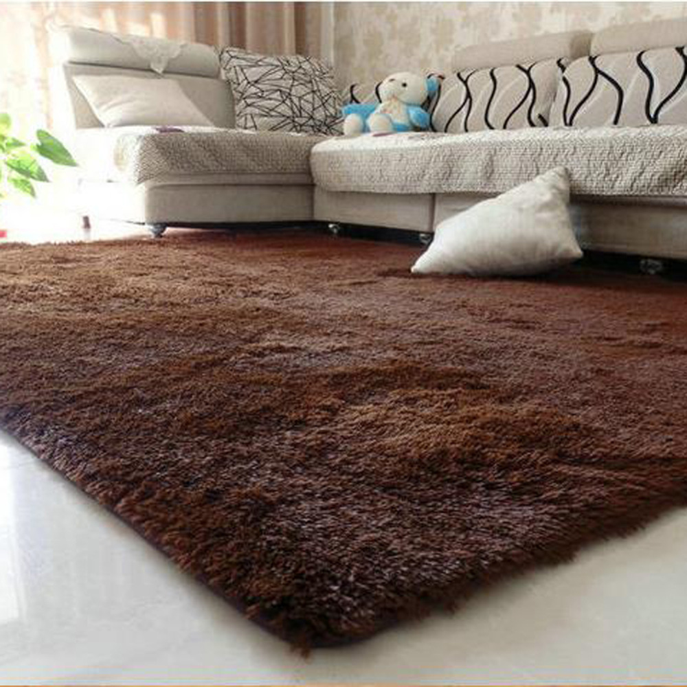 1pcs 80x120cm explosion models silky carpet mats sofa - Average cost to carpet a bedroom ...