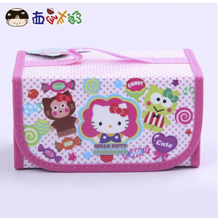 Fujian New Generation in 2014 to draw new students stationery bags Taobao hot explosion models