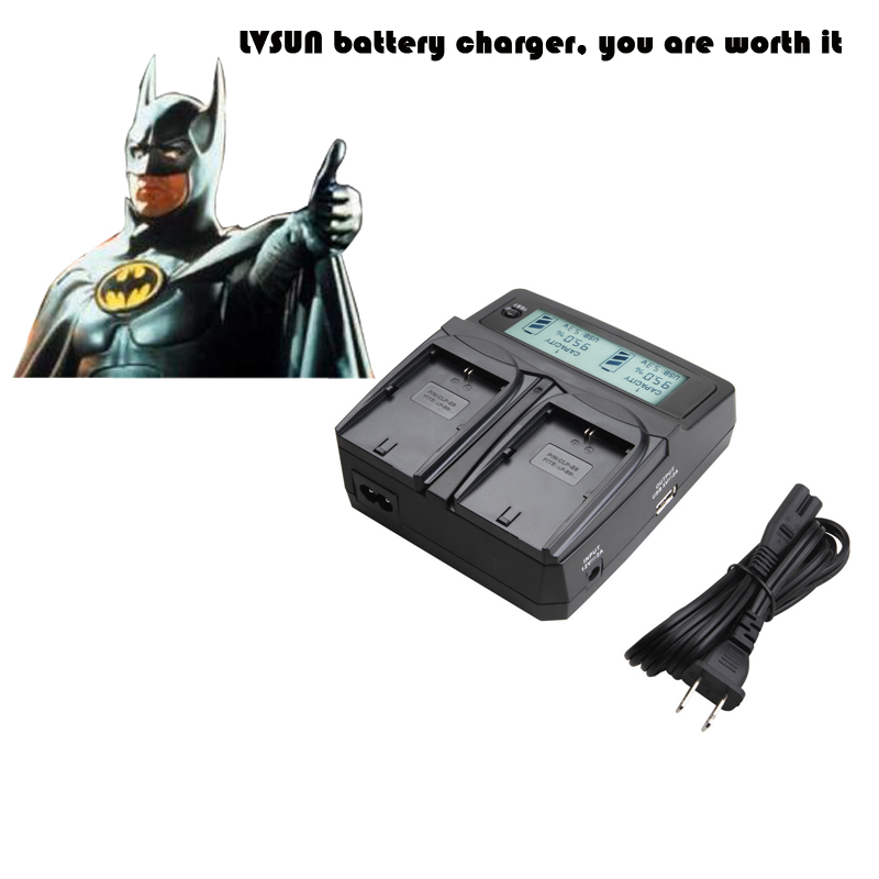 LVSUN BP1030 BP 1030 BP1130 Camera Battery Dual Car/ AC Charge For Samsung NX200 NX210 NX300 NX1000 NX1100 NX2000 NX-300M(China (Mainland))