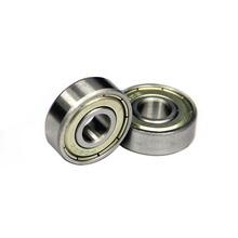 5PCS Lot Geeetech 608 ZZ ABEC 5 8X22X7 608Z Miniature Ball Bearings For 3D printer