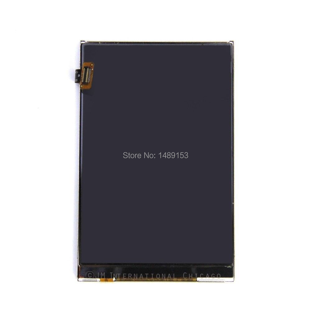 For LG Motion 4G MS770 New LCD Display Panel Screen Monitor Replacement with Tracking Number(China (Mainland))
