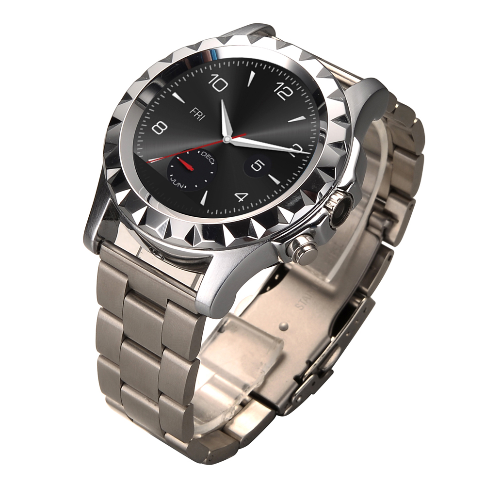 New arrival NO.1 SUN S2 Bluetooth <font><b>Smart</b></font> <font><b>Watch</b></font> 1.3MP camera WristWatch Android SmartWatch for Moblie Phone Samsung HTC <font><b>Sony</b></font>