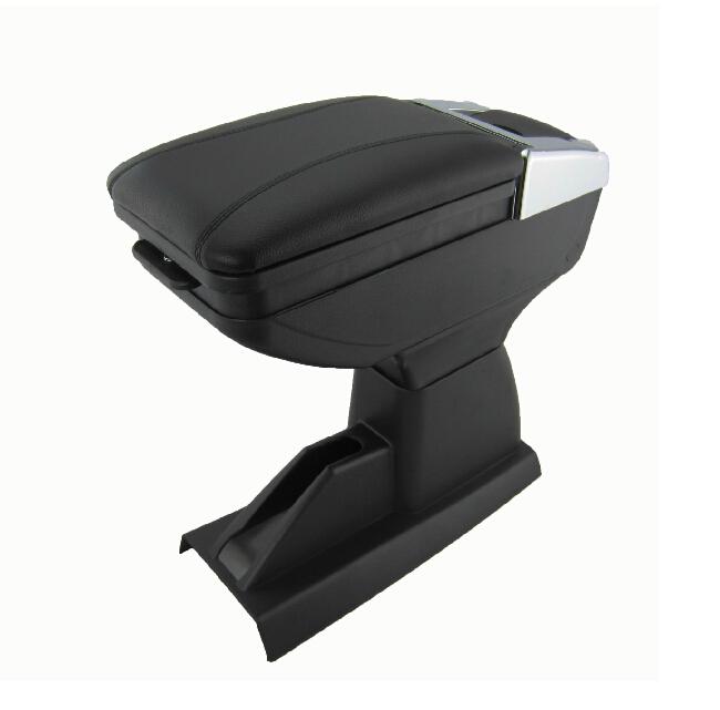 armrest box for Vw santana  poson the broadened central armrest box refires accessories hole-digging