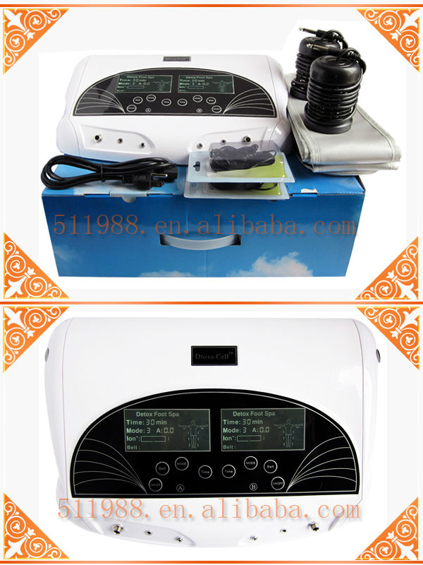 Bio Slim Therapy Machine