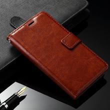 И кожаный чехол для Samsung ядра галактики 2 G355H флип-крышкой бумажник с подставкой и удостоверение личности держатель фоторамки 5 цветов