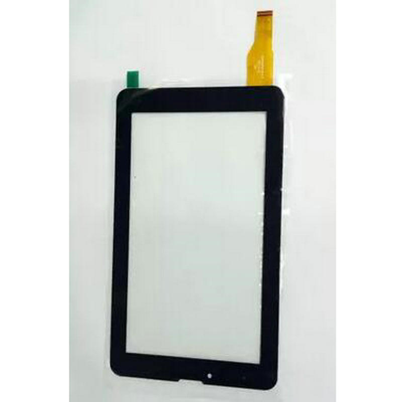 New Original 7inch Supra M726G Touch Screen Digitizer Glass ZLD0700270716-F-A 0230-B ZLD0700270716-F-B Touch Panel Black(China (Mainland))