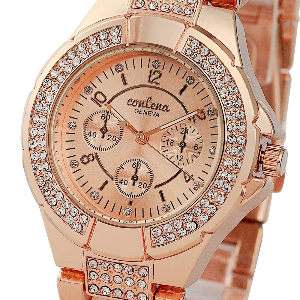 New Fashion Ceramics Watches Women Dress Watch stylish women casual watch Quartz Wrist Watches clock female relogio feminino