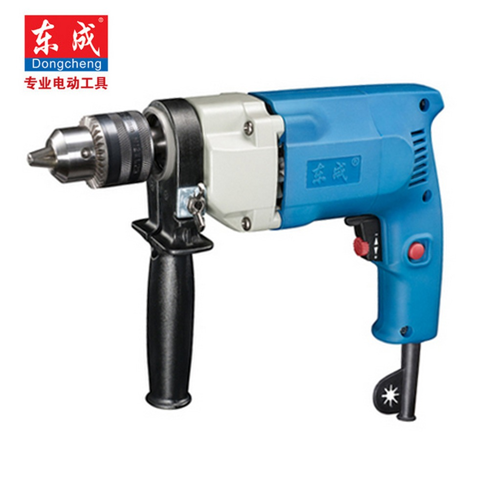 Electric Drill J1Z-FF02-13 Reversible Speed Power Impact Drill